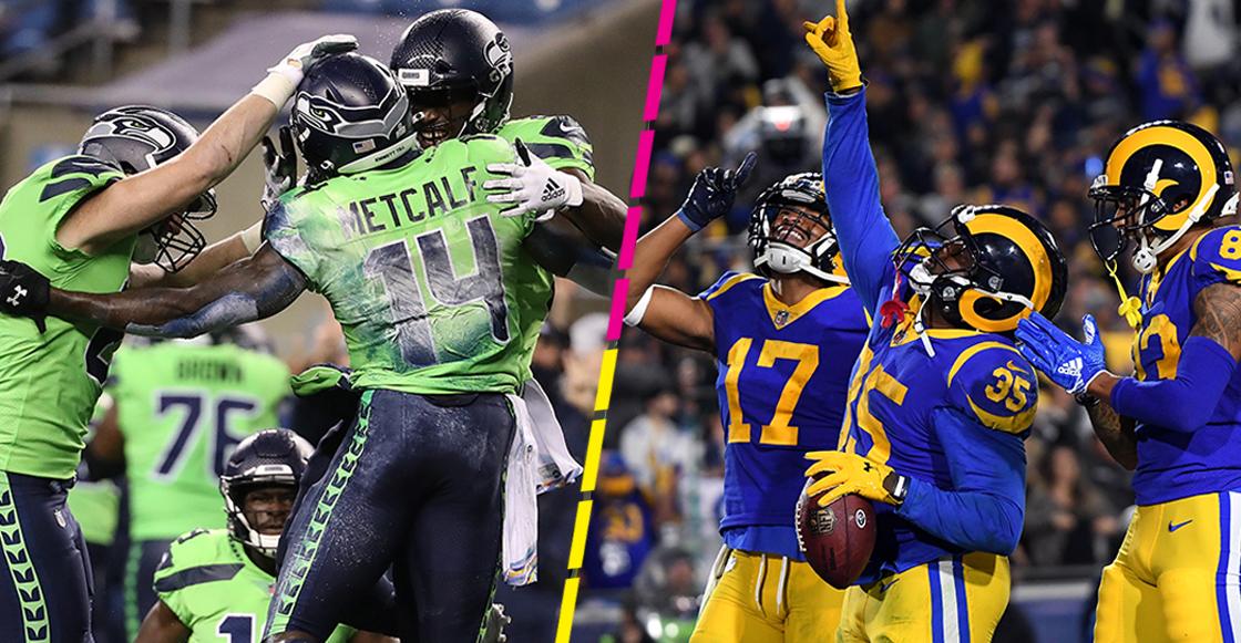 Estos son los partidos que no te puedes perder de la semana 16 de la NFL