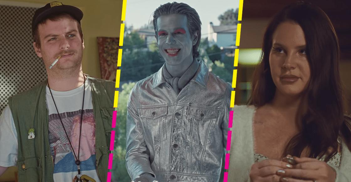 """The Neighbourhood reúne a Lana Del Rey, Mac DeMarco y más en el video de """"Stargazing"""""""