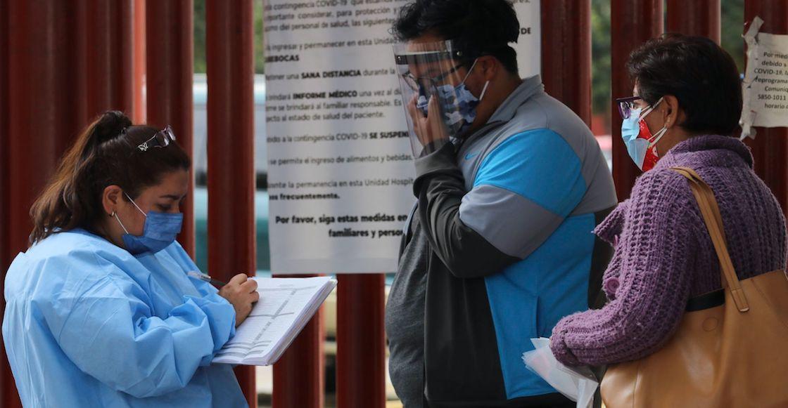 UNAM-estudiantes-jornada-vacunacion-pandemia