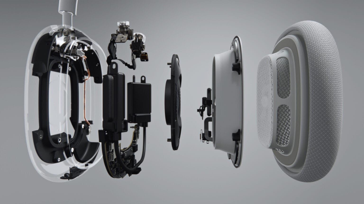 ¡Apple lanza los AirPods Max y estos son los precios en México!
