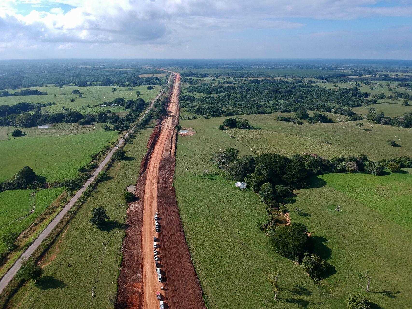 """AMLO """"blindará"""" el Tren Maya para que sus sucesores no lo privaticen"""