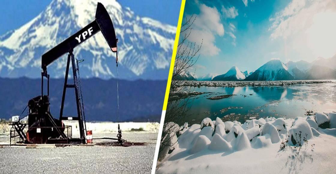 ¡Ecocidio! Trump vende arrendamientos de petróleo y gas en Alaska