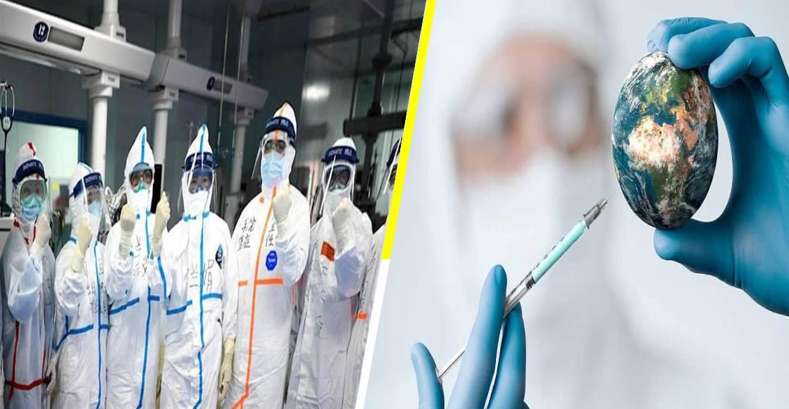China iniciará con la vacunación masiva contra el COVID-19