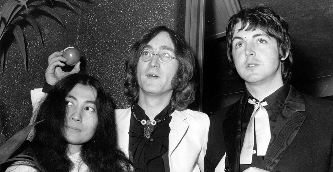A 40 años de su muerte: Así recordaron Paul McCartney, Ringo Starr y Yoko Ono a John Lennon
