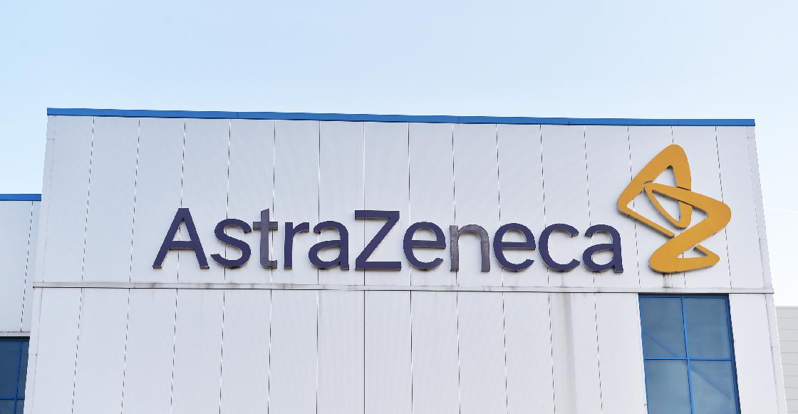 AstraZeneca anticipa que su vacuna será efectiva contra la nueva cepa de COVID-19