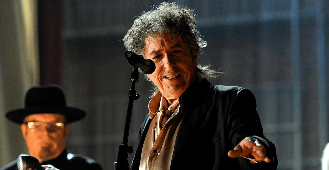 Un acuerdo sin precedentes: Bob Dylan vende todo su catálogo musical a Universal Music