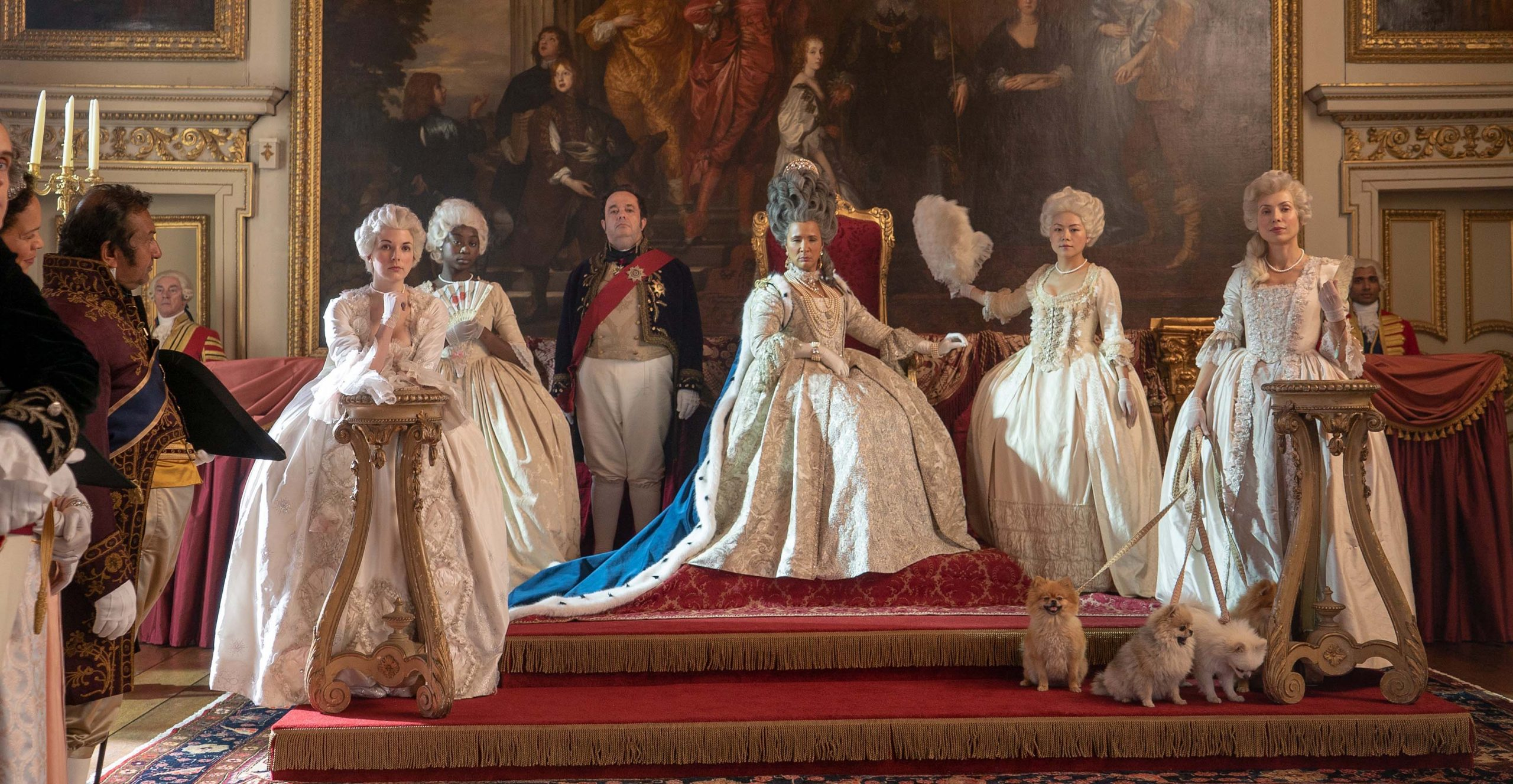 Gossip Girl con carruajes: ¿Debes ver la nueva serie 'Bridgerton'?