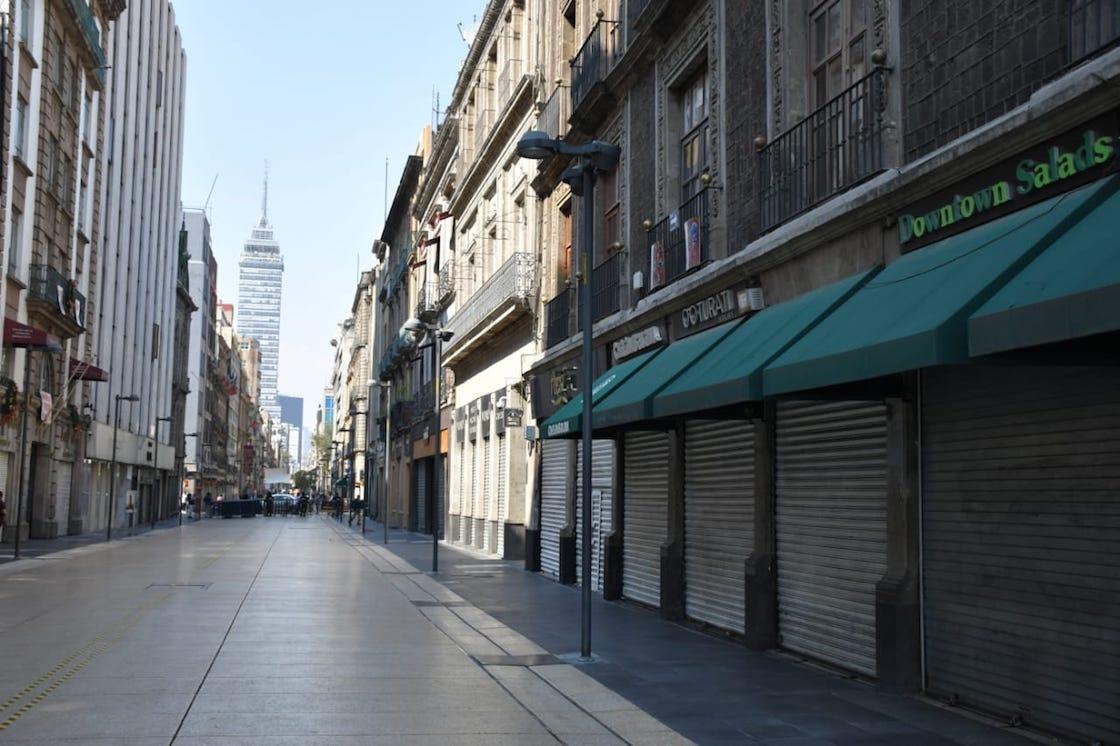 calles-vacias-centro-cdmx