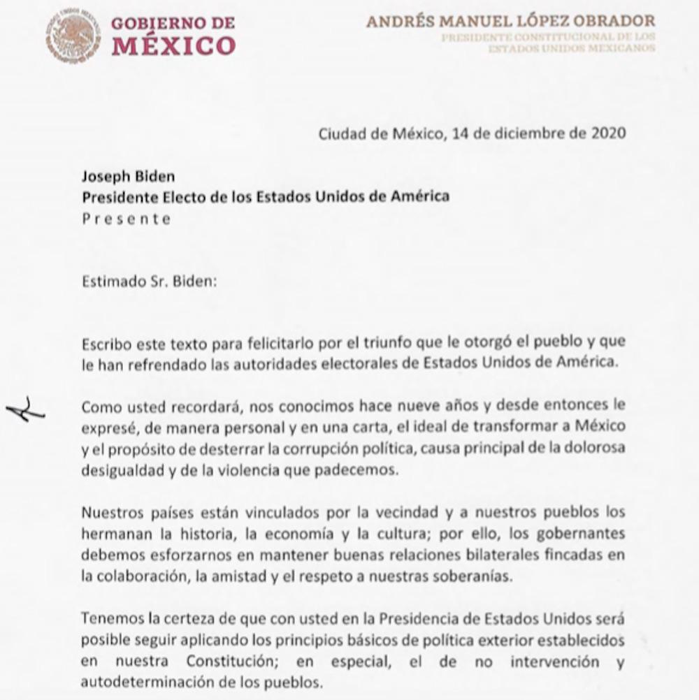 carta-felicitacion-amlo-biden