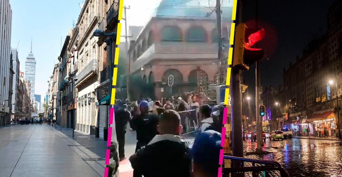 centro-historico-ciudad-de-mexico-semaforo-rojo