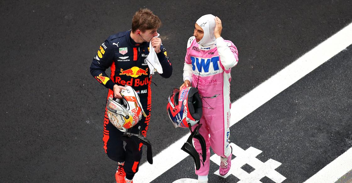 Y a todo esto ¿Cuándo decidirá Red Bull si se queda con Checo Pérez?