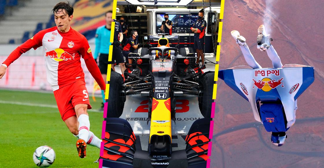 Así funciona el modelo de negocio de Red Bull, el nuevo equipo de Checo Pérez