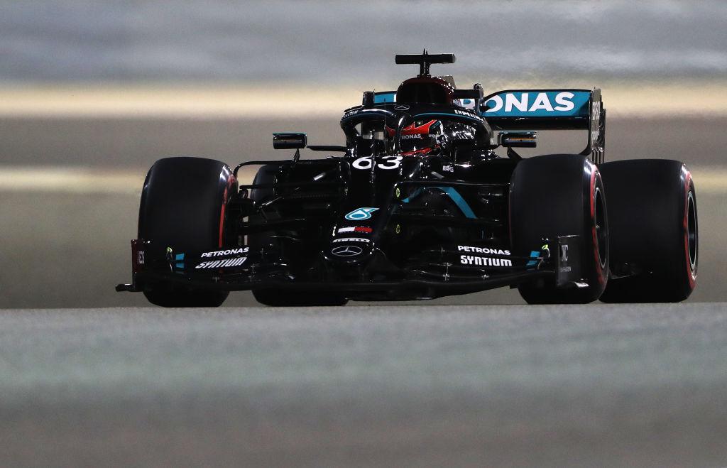 ¿Cómo, cuándo y dónde ver en vivo el Gran Premio de Sakhir?