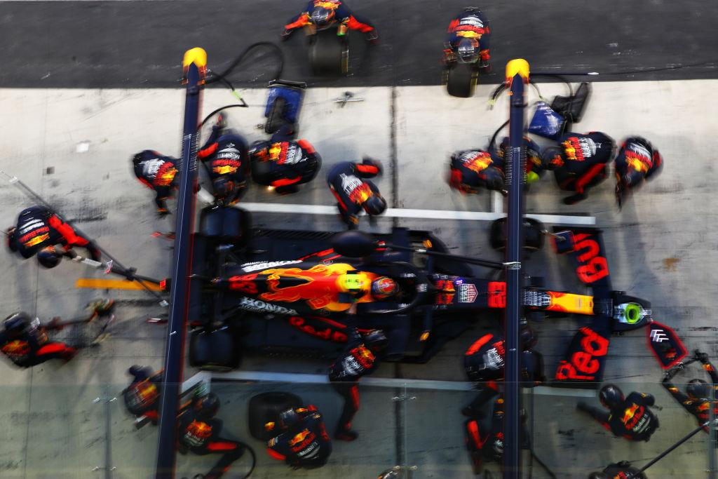 Estas son las millonarias cuotas de inscripción de las escuderías para la temporada 2021 de Fórmula 1