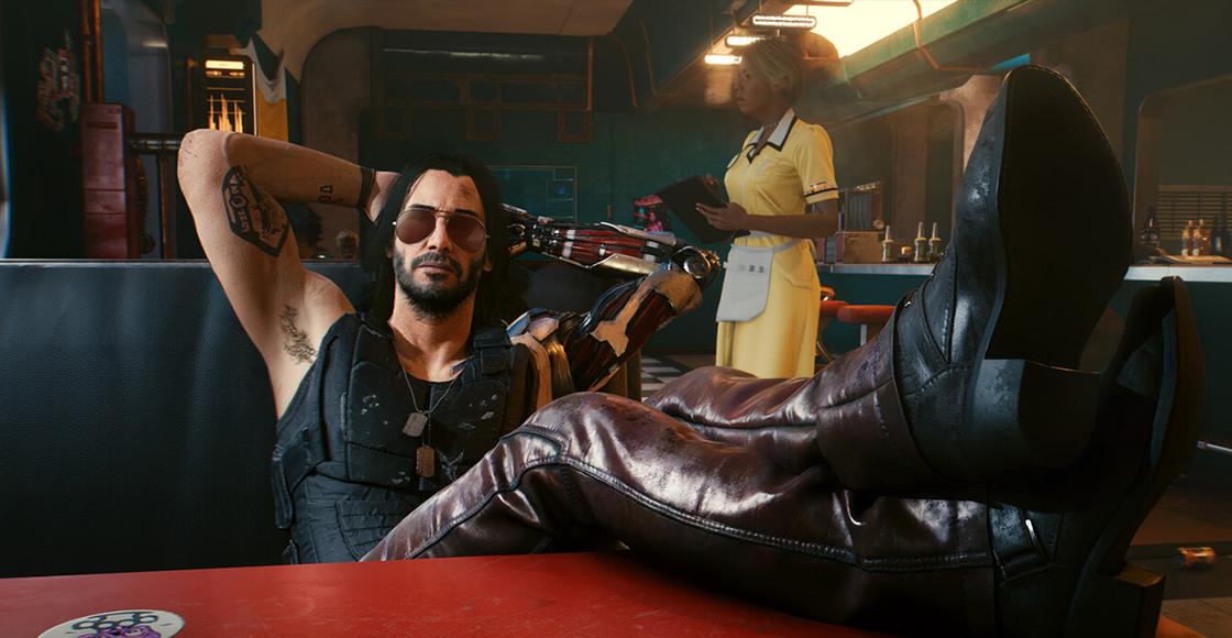 Ya lo queríamos jugar: 'Cyberpunk 2077' rompió récords en el día de su lanzamiento