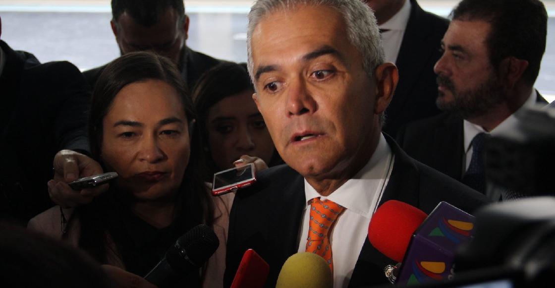 Detienen a exfuncionario de Mancera por presuntamente autorizar obras irregulares
