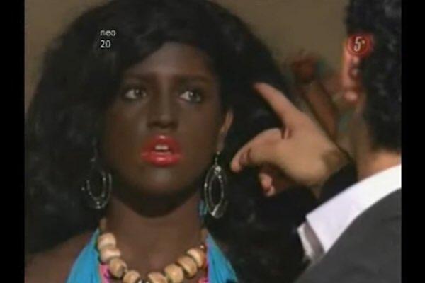 ¿Por qué está mal y es ofensiva la práctica del blackface?