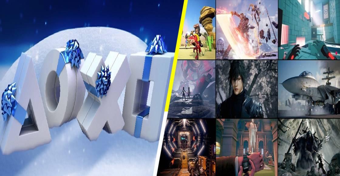 ¡Ahora es cuando! Epic Games regala un videojuego gratis cada día hasta año nuevo