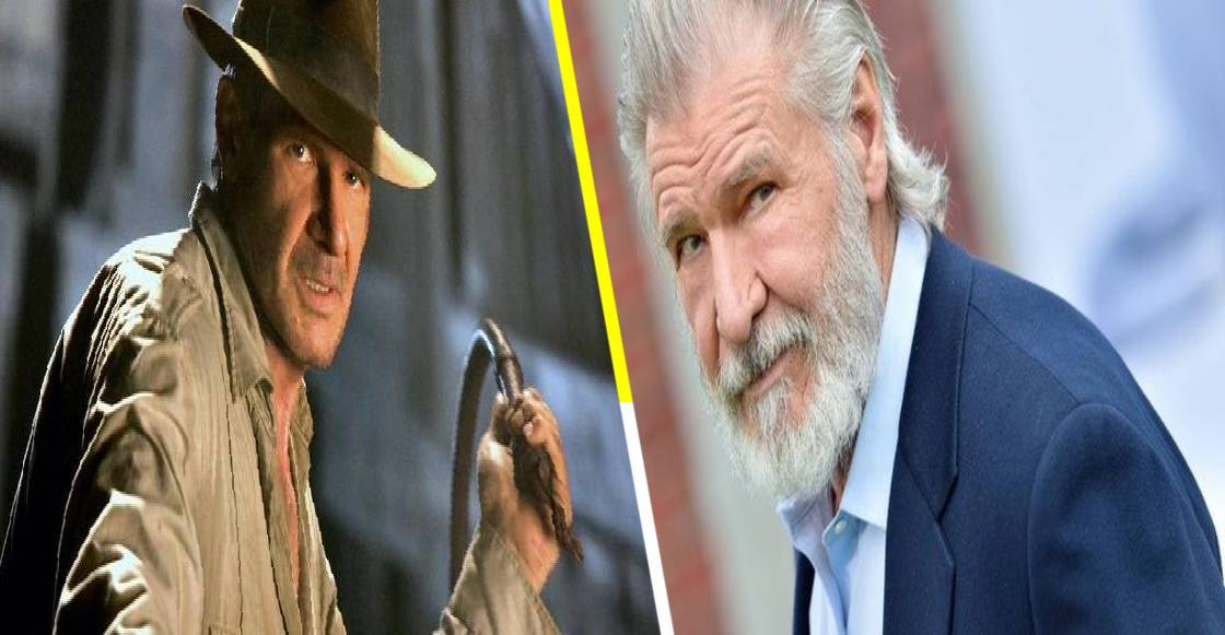 ¡Adiós vaquero! Harrison Ford volverá a 'Indiana Jones 5' por última vez