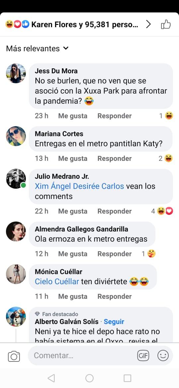 ¿Dónde entregas, nena? Katy Perry promocionó su línea de chanclas y los mexicanos la trollearon