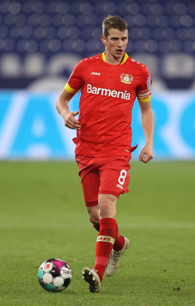 Bayer Leverkunsen Bundesliga