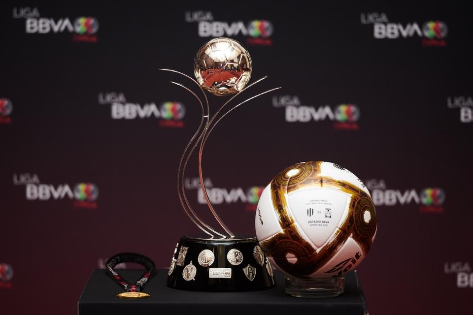 Trofeo Liga MX Femenil