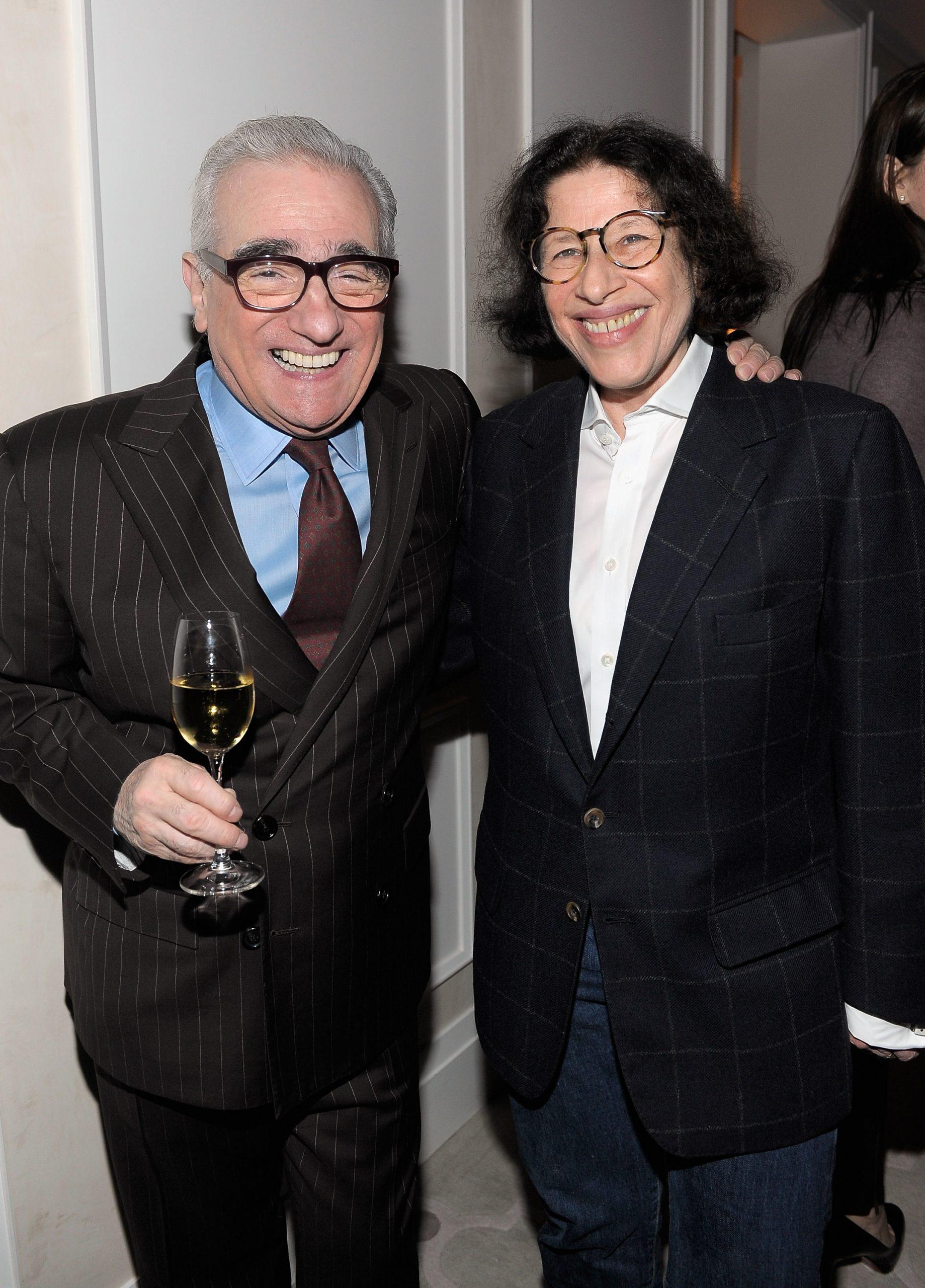 Martin Scorsese estrenará en Netflix su nuevo documental 'Pretend It's A City'