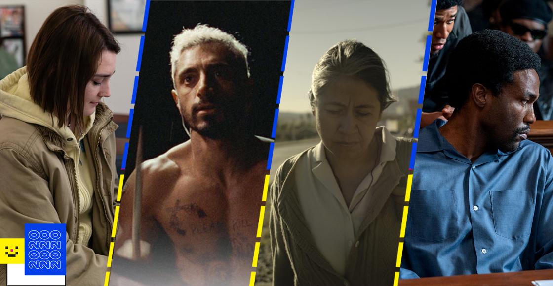 Estas son las mejores películas que vimos este 2020