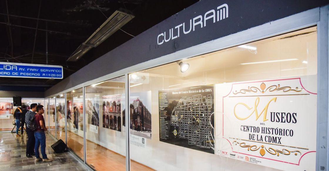 metro-cultura