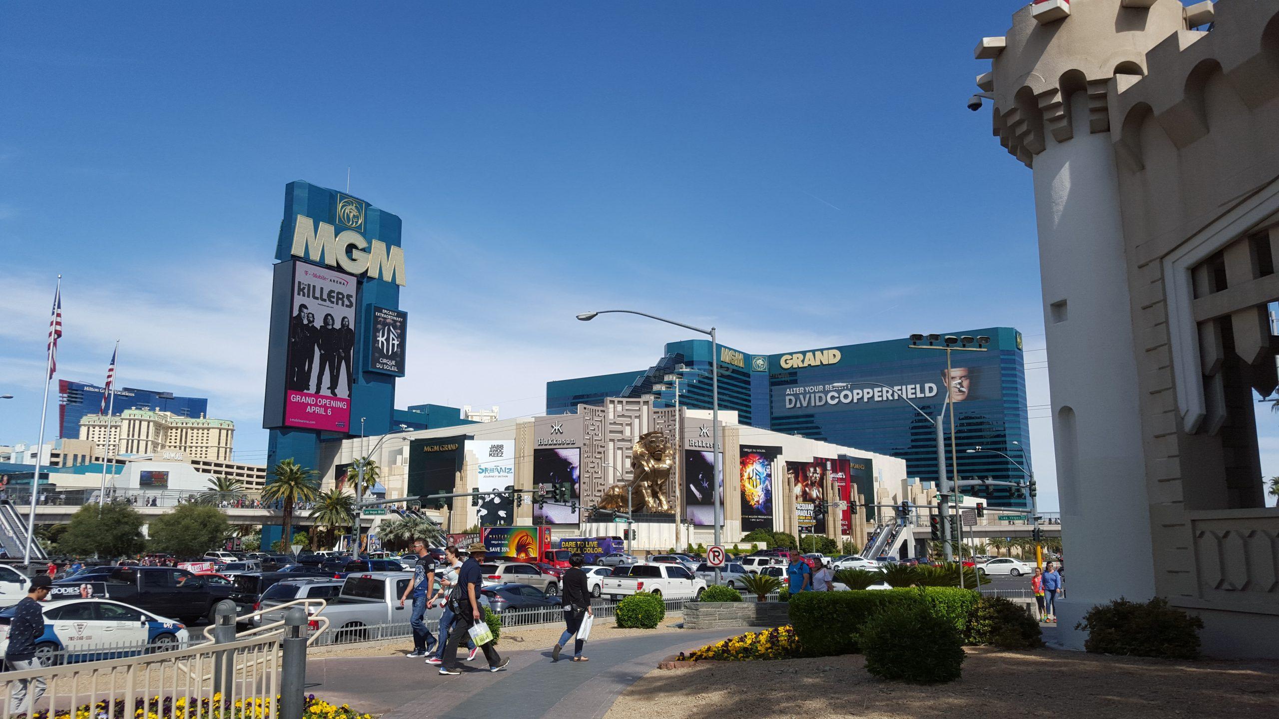 MGM estaría considerando la opción de vender su estudio cinematográfico