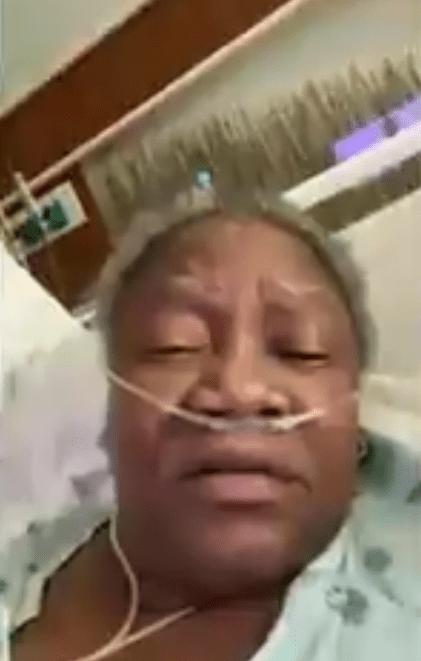 Mujer afroamericana muere de COVID-19 después de denunciar tratamiento racista en el hospital