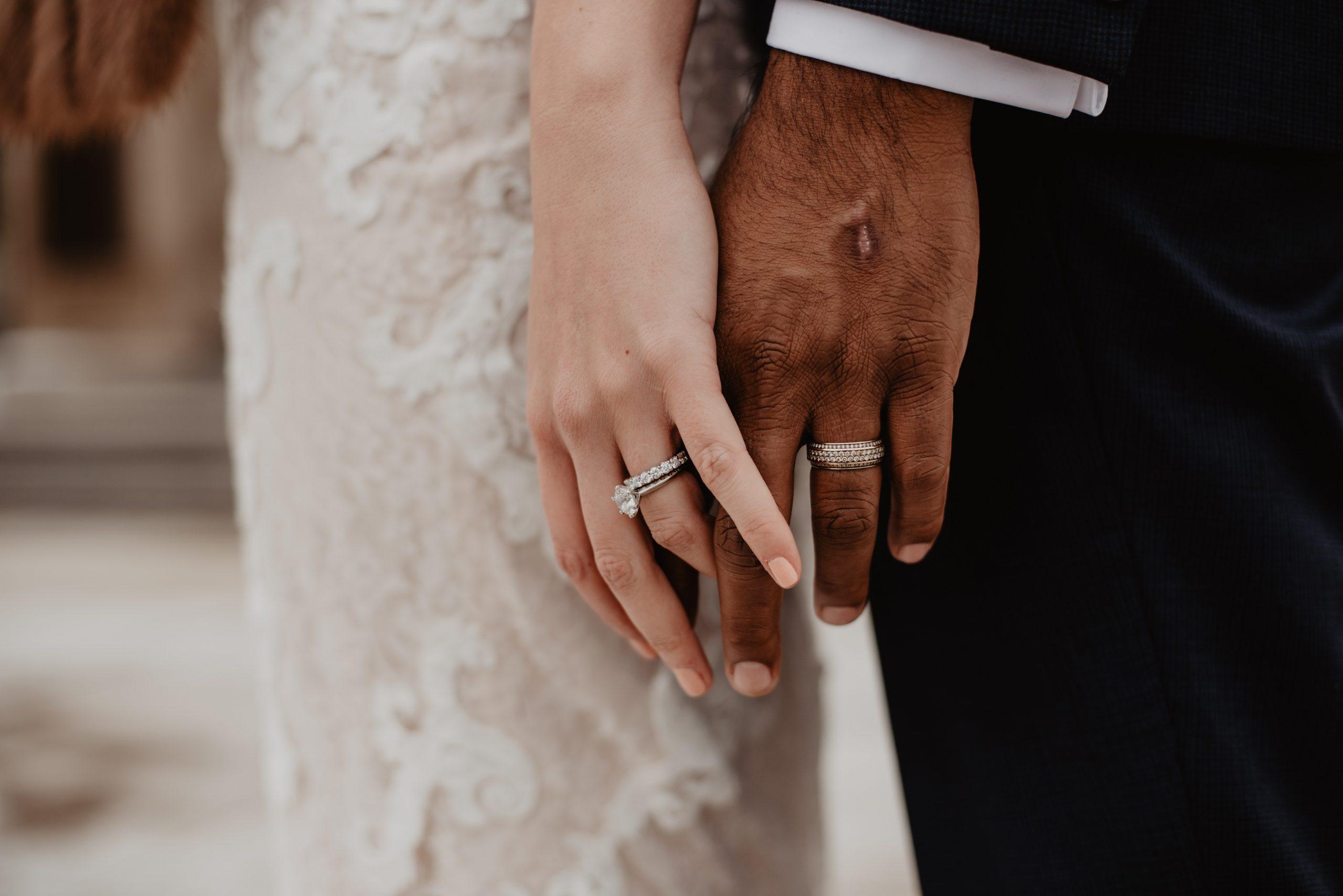 hombre boda