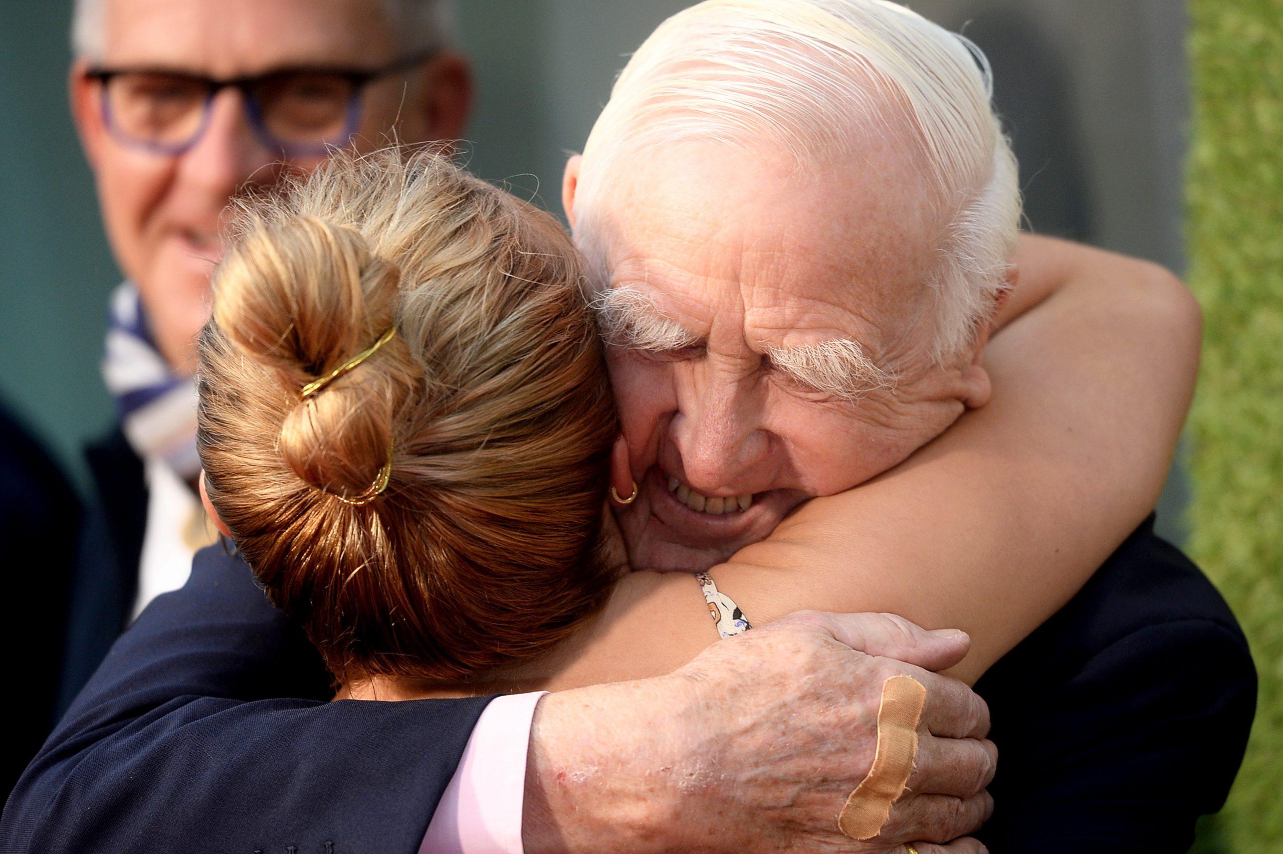 Murió el legendario novelista de espionaje John le Carré a los 89 años