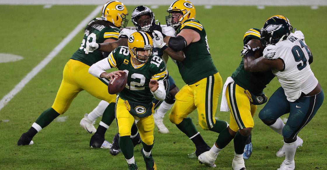 NFL mejores jugadas semana