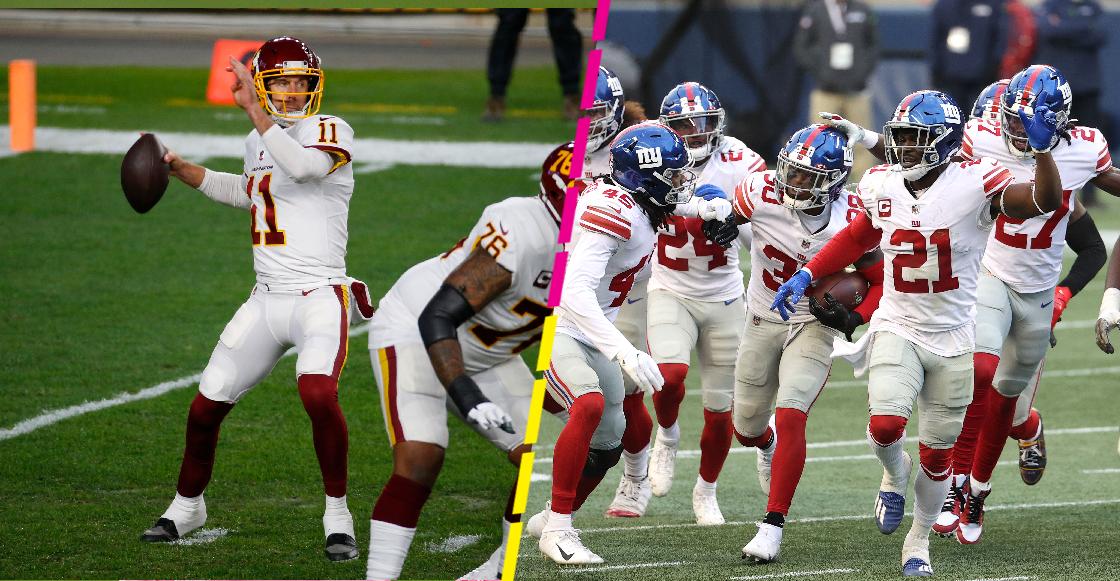 Divisionales y con postemporada en juego, los partidos que no te puedes perder de la semana 14 de la NFL