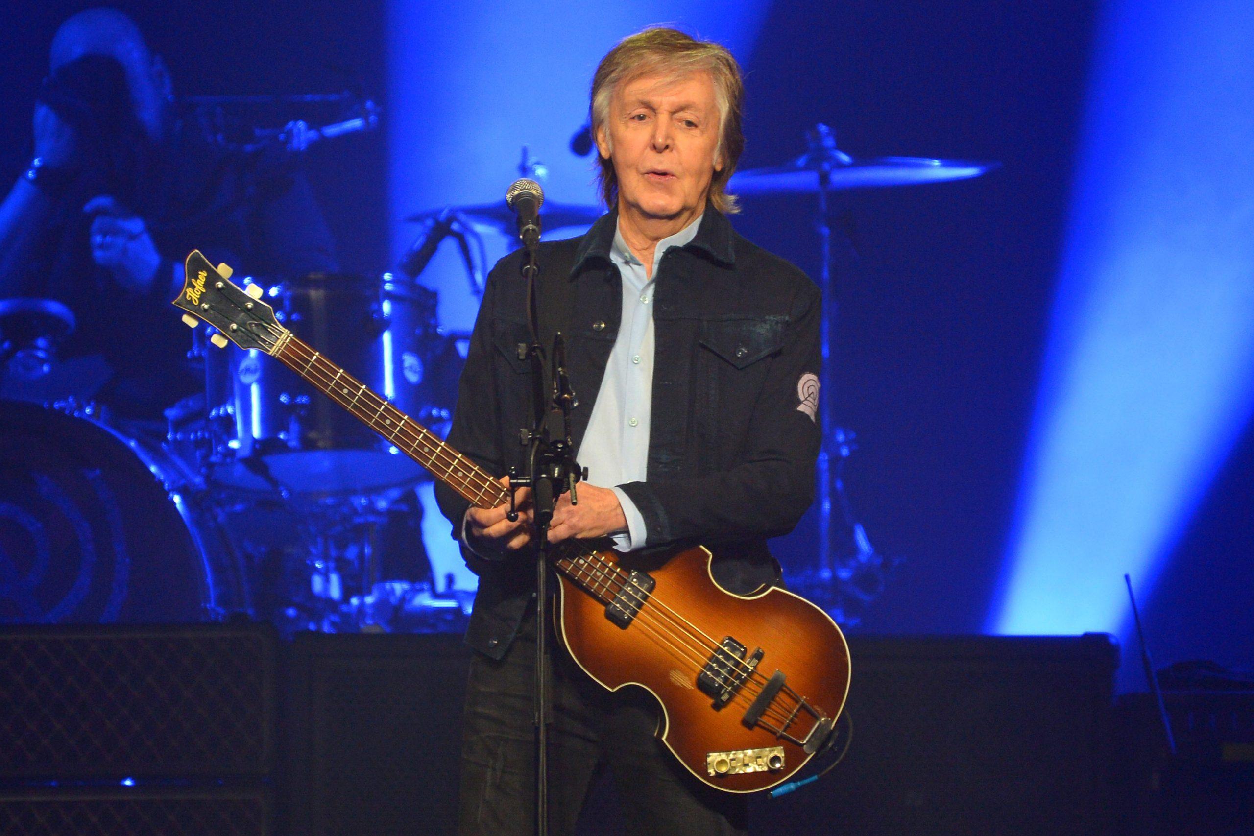 Qué moderrno: Paul McCartney abrió su cuenta oficial de TikTok y es una verdadera joya