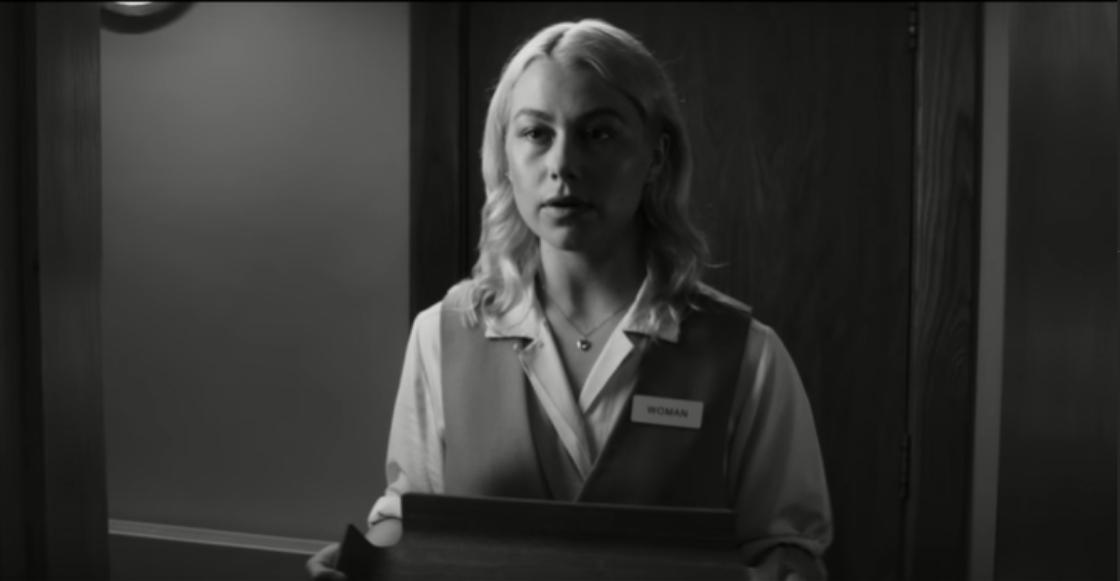 """Mucha nostalgia: Phoebe Bridgers comparte el melancólico video de """"Savior Complex"""""""