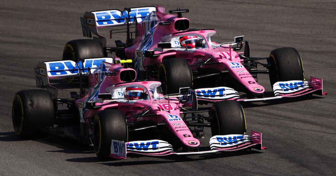 Ahora resulta: Racing Point se queja porque equipos han sido crueles con ellos