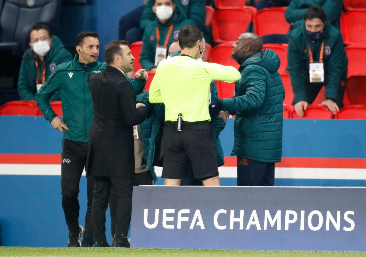 Un hombre de momentos oscuros: ¿Quién es Sebastian Coltescu, el árbitro señalado por racismo?
