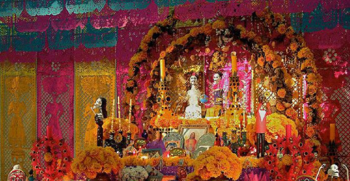 Achis achis: Secretaría de Cultura comparte mensaje de Día de Muertos... ¡en Navidad!