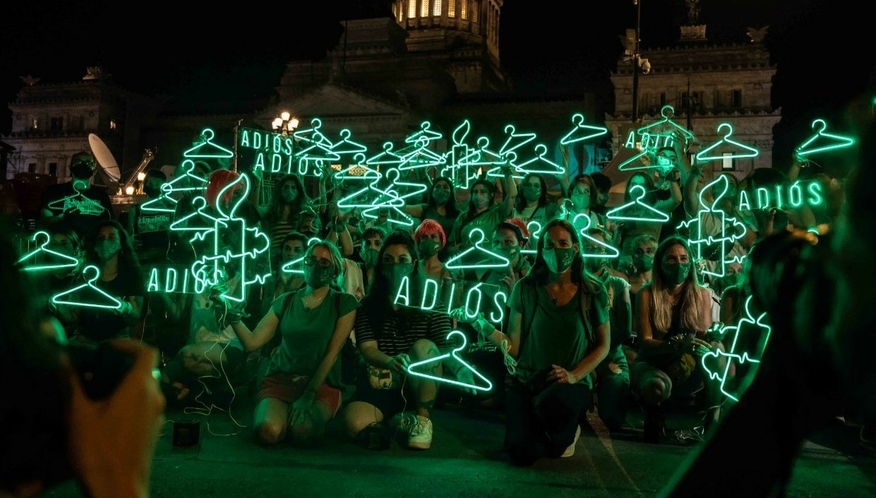 senado argentina legalizacion aborto