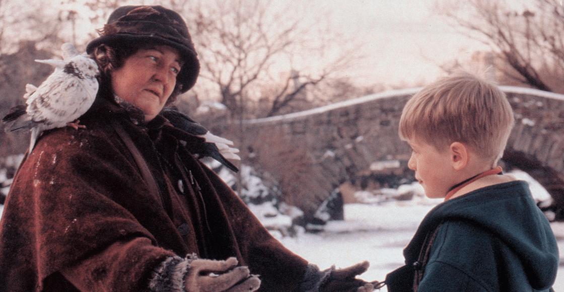 La señora de las palomas de 'Mi Pobre Angelito 2' reveló que pasará una triste Navidad