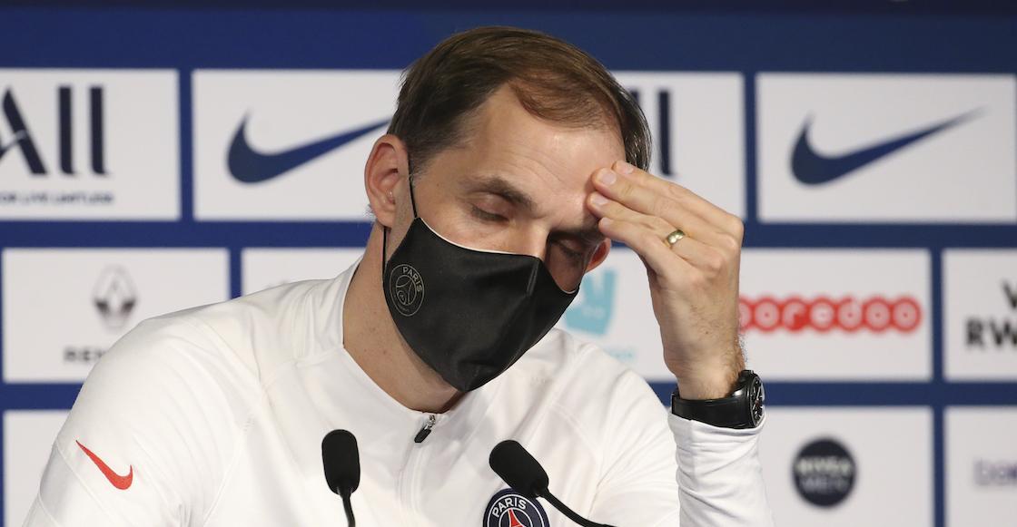 La entrevista por la cual PSG decidió echar a Thomas Tuchel, según L'Equipe