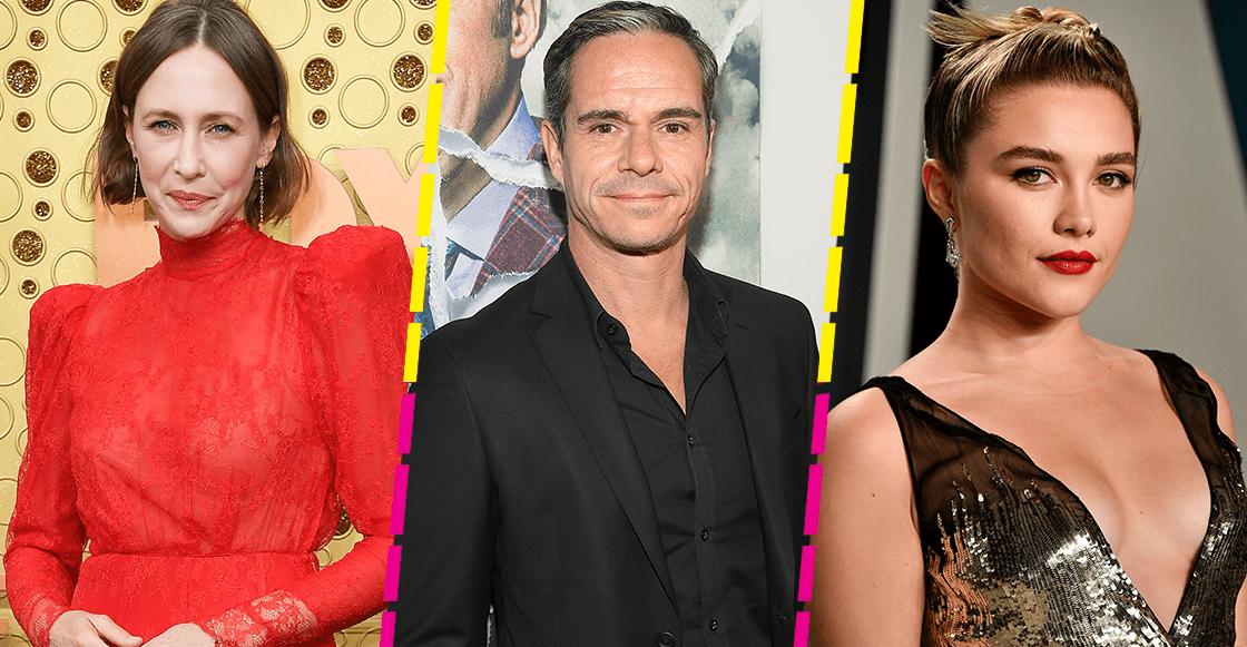 Tony Dalton, Vera Farmiga y Florence Pugh se unen al elenco de 'Hawkeye' de Disney+