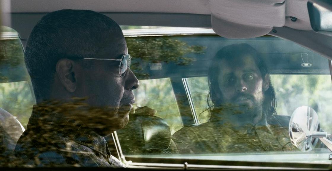 Checa el tráiler de 'The Little Things' con Denzel Washington, Jared Leto y Rami Malek