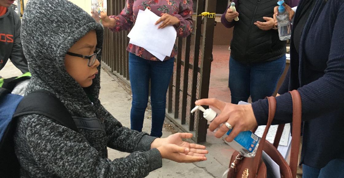 Clases presenciales en Veracruz podrían volver si el estado se mantiene 4 semanas en semáforo verde