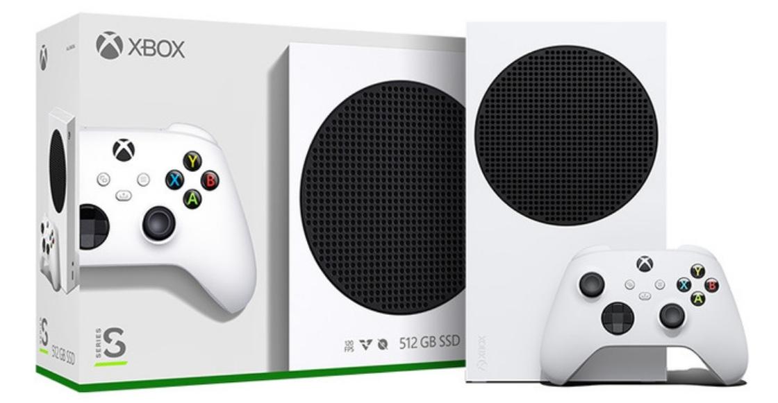 Sopiclaus 2020: ¡Te regalamos un Xbox Series S para que disfrutes esta Navidad!