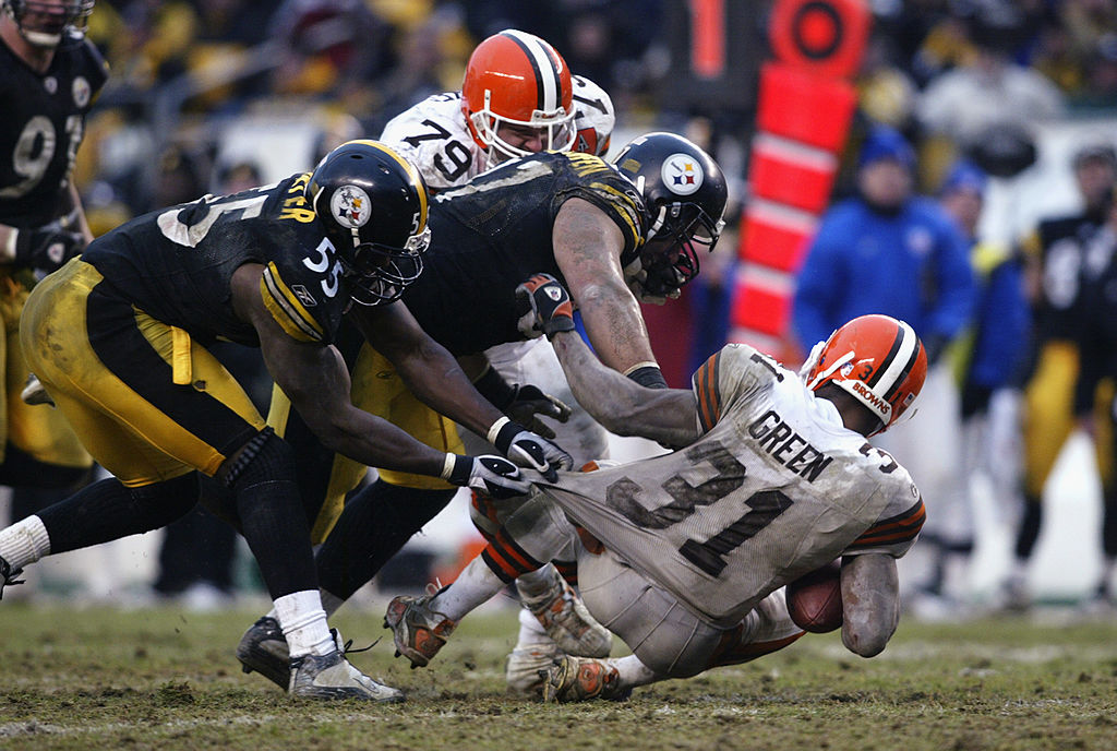 ¿Cómo era el mundo la última vez que los Cleveland Browns jugaron los playoffs de la NFL?