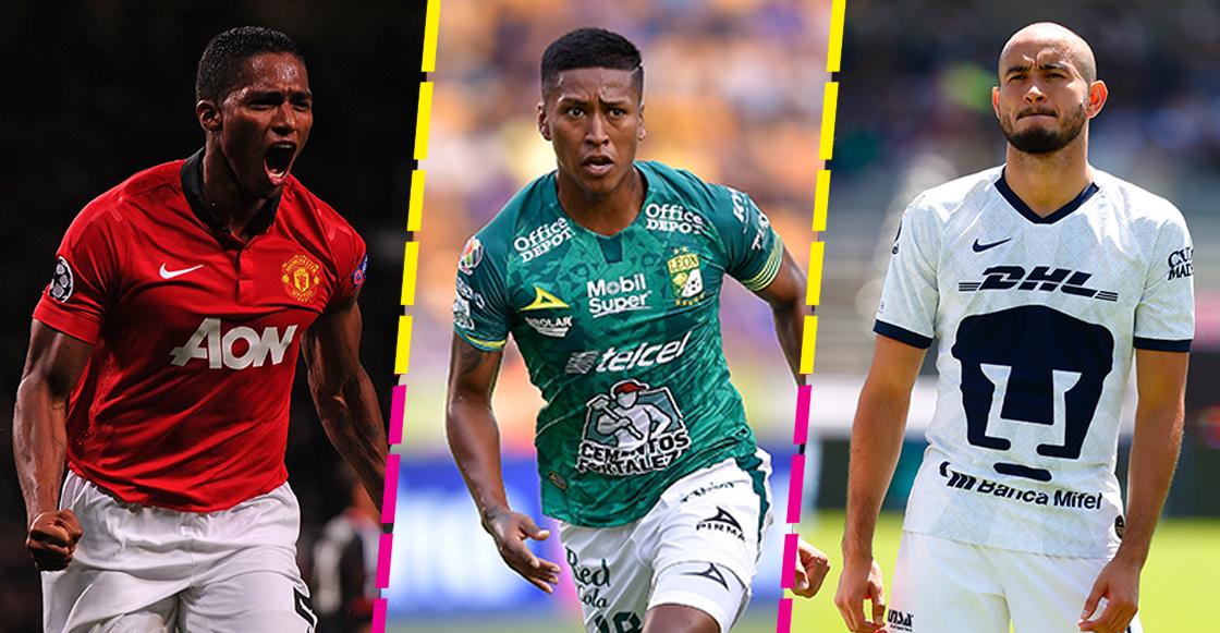 Fichaje Liga MX Guard1anes 2021