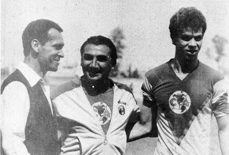 José Alves, el 'Lobo Solitario' que dejó huella en el Club América
